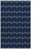rug #1014133 |  blue gradient rug
