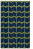 rug #1014137 |  blue gradient rug