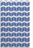 rug #1014141 |  blue gradient rug