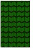 rug #1014153 |  green gradient rug