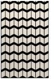 rug #1014157 |  blue-green gradient rug