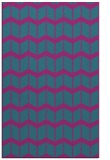 rug #1014177 |  pink gradient rug