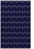 rug #1014181 |  blue-violet gradient rug