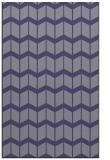 rug #1014185 |  blue-violet gradient rug
