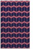 rug #1014189 |  pink gradient rug