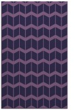 rug #1014193 |  purple gradient rug