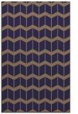 rug #1014201 |  blue-violet gradient rug