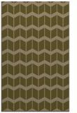 rug #1014209 |  brown gradient rug