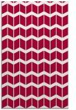 rug #1014213 |  red gradient rug