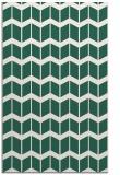 rug #1014229 |  green gradient rug