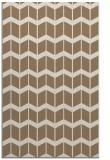 rug #1014245 |  beige gradient rug