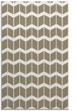 rug #1014249 |  white gradient rug
