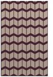 rug #1014253 |  pink gradient rug