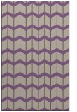 rug #1014273 |  purple gradient rug
