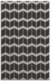 rug #1014305 |  orange gradient rug