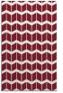 rug #1014313 |  pink gradient rug