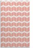 rug #1014321 |  pink gradient rug