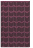 rug #1014325 |  purple gradient rug