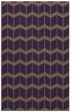 rug #1014333 |  purple gradient rug