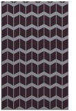 rug #1014337 |  purple gradient rug