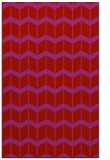 rug #1014353 |  pink gradient rug