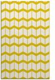 rug #1014381    white gradient rug