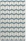 rug #1014397 |  white gradient rug