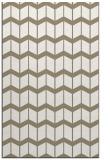 rug #1014401 |  beige gradient rug