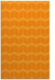 rug #1014449 |  light-orange gradient rug