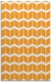 rug #1014453 |  light-orange gradient rug