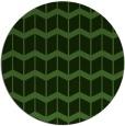rug #1014740 | round gradient rug