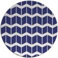 rug #1014750 | round gradient rug