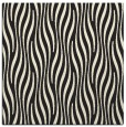 rug #1015209 | square black animal rug