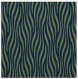 rug #1015229 | square blue animal rug