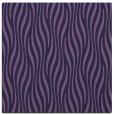 rug #1015285 | square blue-violet animal rug