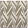 rug #1015341 | square mid-brown rug