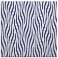 rug #1015477 | square white stripes rug