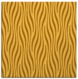 rug #1015509 | square yellow stripes rug