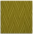 rug #1015517   square light-green stripes rug