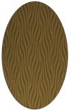 rug #1015572   oval animal rug