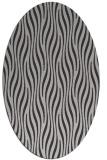 rug #1015762   oval animal rug