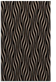 rug #1015925 |  beige animal rug