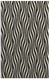rug #1015937 |  black animal rug