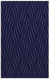 rug #1016001 |  blue-violet rug