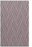 rug #1016093 |  purple stripes rug