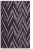 rug #1016157 |  purple stripes rug