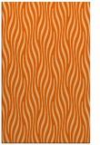 rug #1016181 |  red-orange animal rug