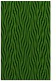 rug #1016193 |  light-green stripes rug