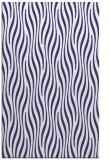 rug #1016205 |  blue animal rug