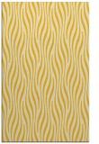 rug #1016225 |  yellow rug